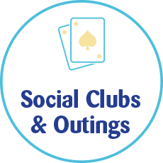 Social clubs and outings